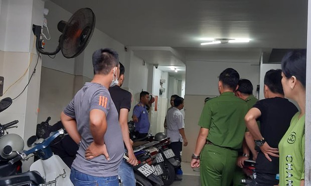 Trích xuất camera vụ nữ sinh viên 19 tuổi nghi bị sát hại ở Sài Gòn: Chỉ có bạn trai vào phòng nạn nhân vào 8 giờ sáng - Ảnh 1.