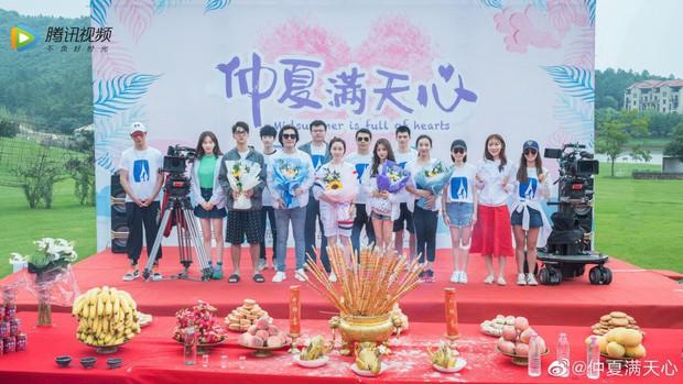 Lộ diện nữ chính Ngôi nhà hạnh phúc bản Trung: Nhan sắc gây tranh cãi khi được so sánh với Song Hye Kyo - Ảnh 4.