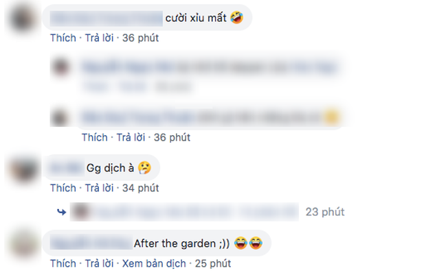 Thể hiện trình tiếng Anh, Phạm Hương bị netizen bóc mẽ dùng Google dịch, phải xoá ngay status vì sai ngữ pháp - Ảnh 2.