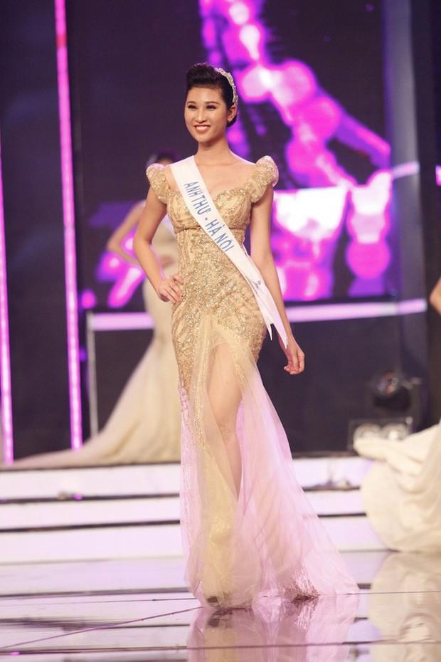 Choáng với màn giảm cân của cựu thí sinh Hoa khôi Áo dài tại Miss World Việt Nam 2019! - Ảnh 7.