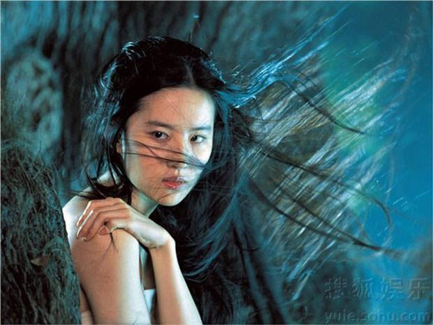9 phim làm nên thương hiệu nữ hoàng của những bình bông Lưu Diệc Phi, đến Mulan vẫn không cứu nổi? - Ảnh 10.