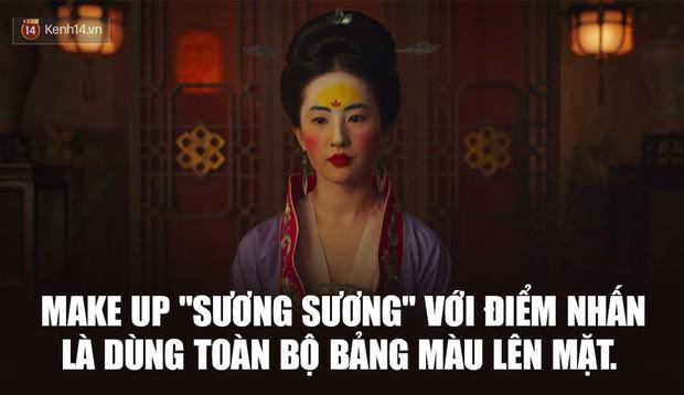 6 thiên tài họa mặt đi ăn bánh tráng trộn cũng hù chết thiên hạ: Tomboyloichoi nắm tay Mulan đi gặp crush thì ai làm lại? - Ảnh 16.