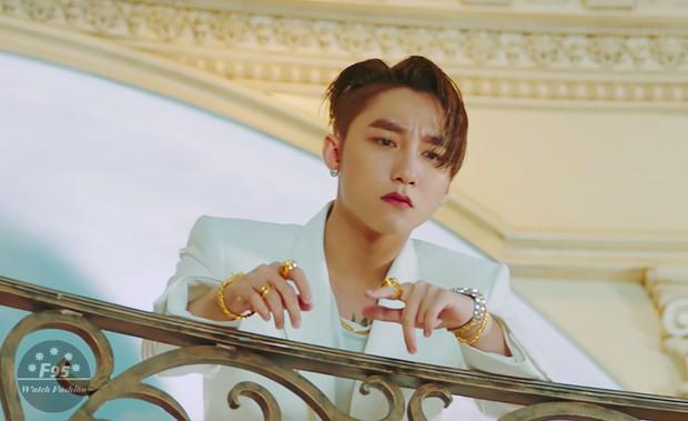 Sơn Tùng comeback và tuần lễ vô tiền khoáng hậu của Vpop: MV được xem nhiều nhất thế giới 7 ngày qua và loạt thành tích khủng! - Ảnh 3.