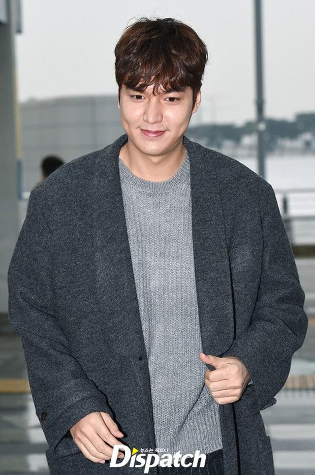 Những lần sao Hàn khiến fan phát hoảng vì nhan sắc tuột dốc không phanh: Người tăng cân quá đà, kẻ lạm dụng dao kéo - Ảnh 12.