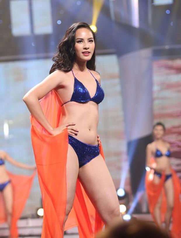 Choáng với màn giảm cân của cựu thí sinh Hoa khôi Áo dài tại Miss World Việt Nam 2019! - Ảnh 4.