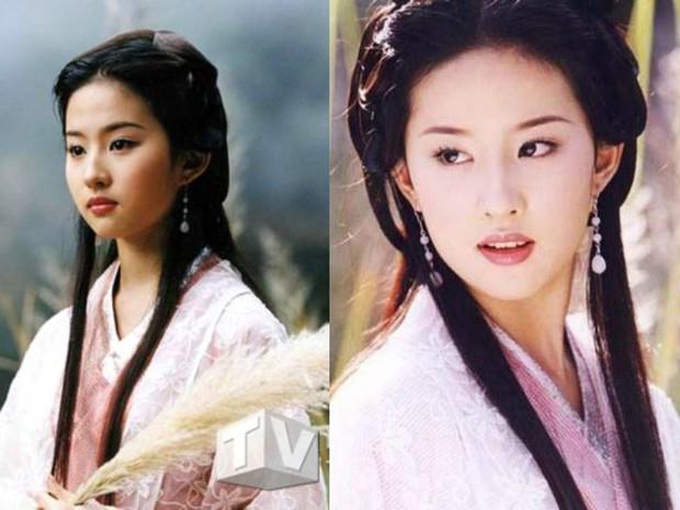 9 phim làm nên thương hiệu nữ hoàng của những bình bông Lưu Diệc Phi, đến Mulan vẫn không cứu nổi? - Ảnh 2.