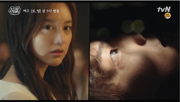 Kim Ji Won chính thức trở thành mẹ thiên hạ bằng điệu nhảy bà tổ Kpop trong Arthdal Niên Sử Kí tập 12 - Ảnh 5.