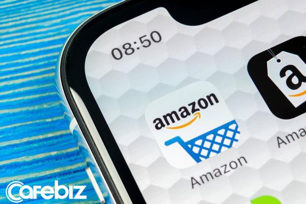 Từ một công ty xác chết đến gã khổng lồ TMĐT 950 tỷ USD vừa tròn 25 tuổi: 3 bí mật dẫn đến thành công của tỷ phú sáng lập Amazon - Ảnh 3.