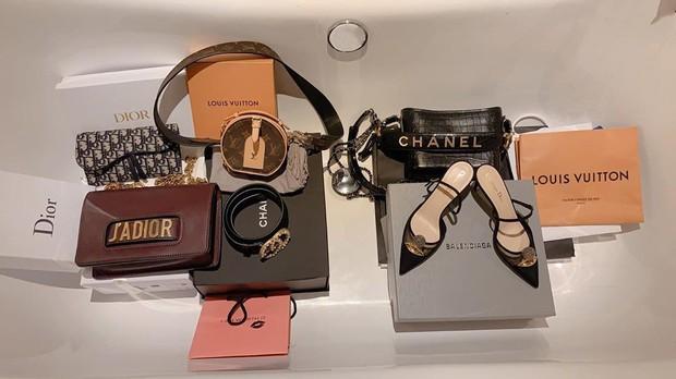 Vẫn biết túi Chanel Gabrielle đẹp nhưng phiên bản mới còn sang chảnh hơn gấp bội, bảo sao hội sành điệu mê đến vậy - Ảnh 3.