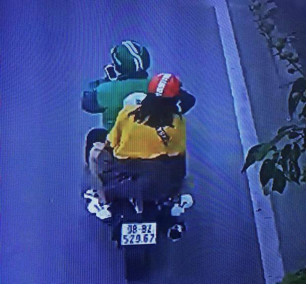 Sau 2 ngày nghi bị bắt cóc, bé gái ở Hà Nội được tìm thấy tại Hải Dương - Ảnh 1.