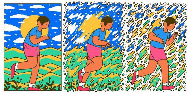 Runners High: 10 kiểu trạng thái hưng cảm bạn có thể gặp khi chạy bộ - Ảnh 1.