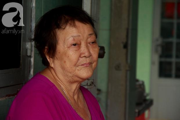 Ánh mắt cầu cứu của hơn 100 đứa trẻ tật nguyền, lớn lên bên bàn tay chăm sóc của người mẹ già 82 tuổi - Ảnh 17.