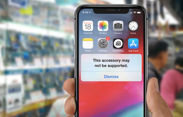 Lý do cấm kỵ dùng sạc rẻ tiền cho iPhone: Thờ ơ mắc lỗi sẽ có ngày khiến bạn trả giá - Ảnh 3.