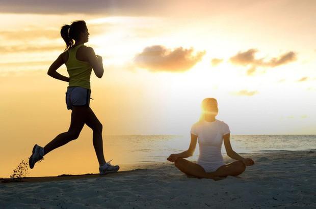 Runners High: 10 kiểu trạng thái hưng cảm bạn có thể gặp khi chạy bộ - Ảnh 4.