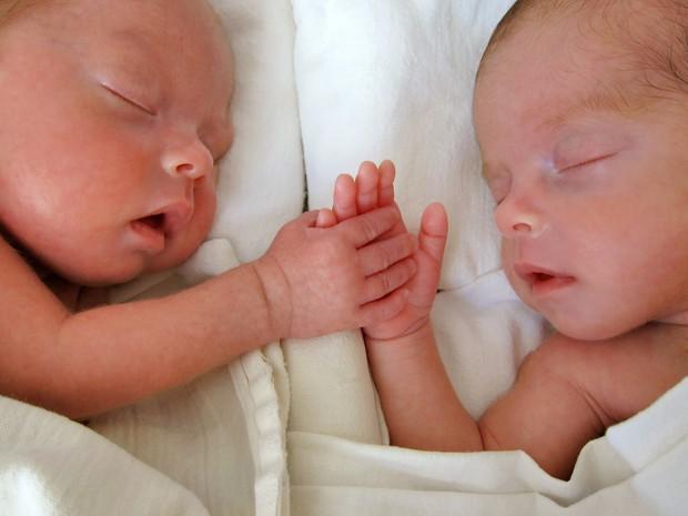 Cặp vợ chồng châu Á chi 2,3 tỷ thụ tinh trong ống nghiệm, tưởng được thỏa ước nguyện nhưng sốc nặng khi nhìn thấy 2 đứa trẻ chào đời - Ảnh 4.