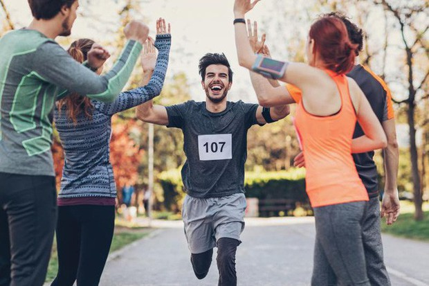 Runners High: 10 kiểu trạng thái hưng cảm bạn có thể gặp khi chạy bộ - Ảnh 5.