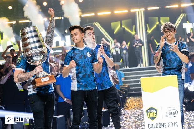 Không còn là vua về nhì, Team Liquid đang trên con đường trở thành nhà vua đích thực của CSGO thế giới - Ảnh 6.