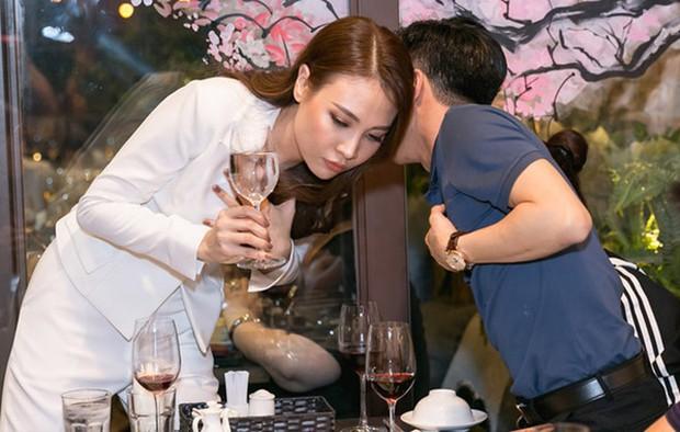 Gia tài khủng của vợ chồng Cường Đô La - Đàm Thu Trang khi về một nhà sau đám cưới - Ảnh 13.