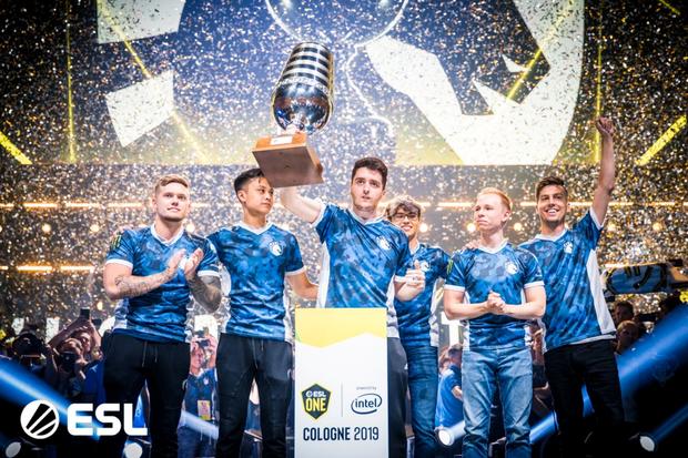 Không còn là vua về nhì, Team Liquid đang trên con đường trở thành nhà vua đích thực của CSGO thế giới - Ảnh 7.