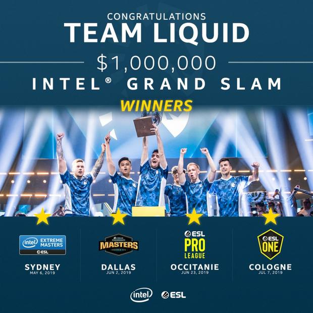 Không còn là vua về nhì, Team Liquid đang trên con đường trở thành nhà vua đích thực của CSGO thế giới - Ảnh 8.