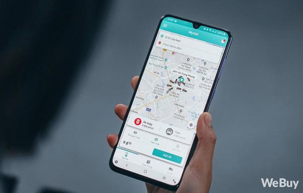Dùng thử app gọi xe MyGo của Viettel: Giá vừa phải, rất nhiều xe hiện lên nhưng gọi không được, khuyến mãi quá ít? - Ảnh 8.