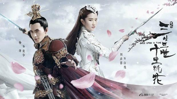 9 phim làm nên thương hiệu nữ hoàng của những bình bông Lưu Diệc Phi, đến Mulan vẫn không cứu nổi? - Ảnh 17.