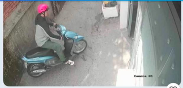 Trích xuất camera vụ nữ sinh viên 19 tuổi nghi bị sát hại ở Sài Gòn: Chỉ có bạn trai vào phòng nạn nhân vào 8 giờ sáng - Ảnh 3.