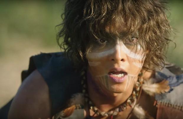 6 thiên tài họa mặt đi ăn bánh tráng trộn cũng hù chết thiên hạ: Tomboyloichoi nắm tay Mulan đi gặp crush thì ai làm lại? - Ảnh 11.