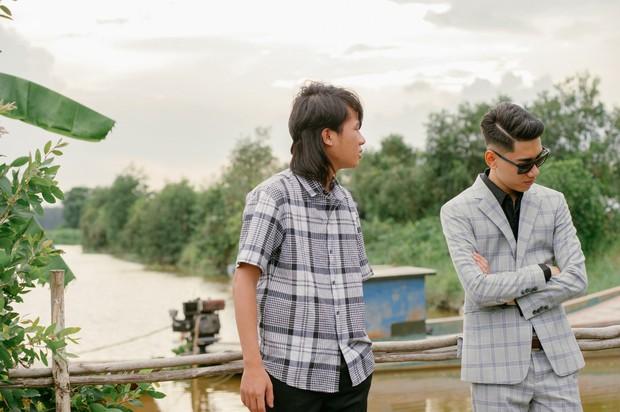 """Sau Hồng Nhan - Bạc Phận, cơn bão trăm triệu views Jack & K-ICM tung teaser gây """"Sóng Gió"""" Vpop - Ảnh 2."""