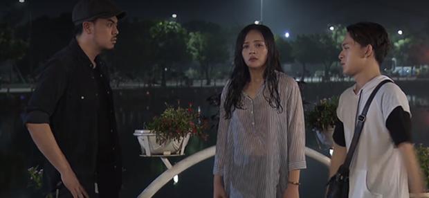 Biên kịch giải thích lí do Dương hỗn với chị Huệ trong tập 60 Về Nhà Đi Con: Hành trình của Ánh Dương là hành trình không ngừng sửa sai - Ảnh 2.