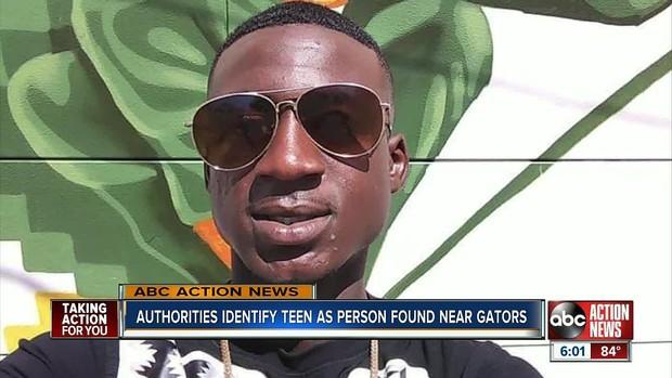 Nhìn thấy cá sấu ăn thi thể đang phân hủy, cặp tình nhân báo án giúp cảnh sát điều tra vụ mất tích bí ẩn - Ảnh 1.