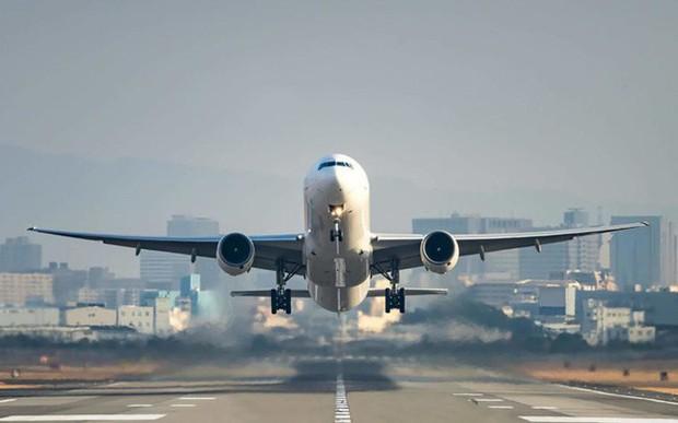 Sắp có hãng hàng không mới mang tên Vinpearl Air - Ảnh 1.