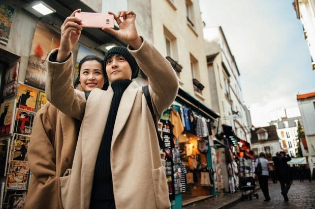 4 cặp vợ chồng du lịch nhiều nhất showbiz Việt: Ông Cao Thắng từng nắm tay Đông Nhi chu du khắp nơi trước khi chính thức ngỏ lời cầu hôn! - Ảnh 9.
