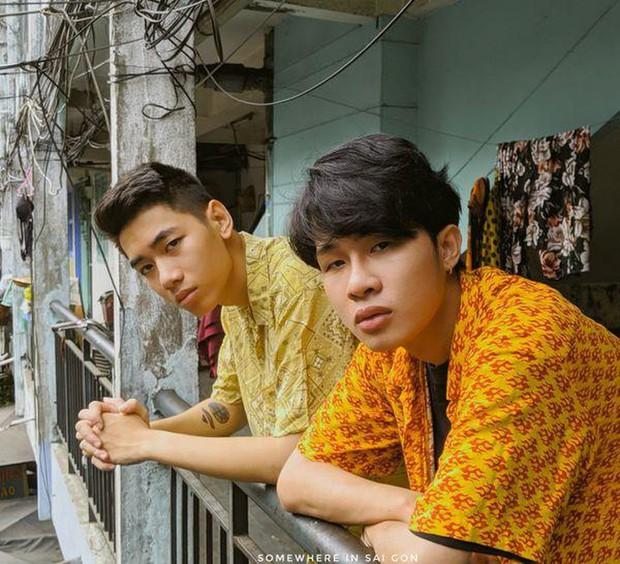 Jack và K-ICM: Từ hiện tượng mạng với Hồng Nhan - Bạc Phận, vươn lên trở thành tên tuổi mới đáng gờm của Vpop! - Ảnh 4.