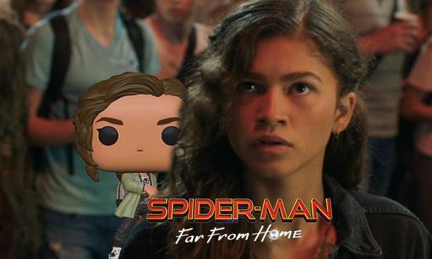 Chiếc kính của Tony Stark trong Far From Home: Lời cảnh báo về quyền riêng tư và sự vô tâm của nhện nhí - Ảnh 5.
