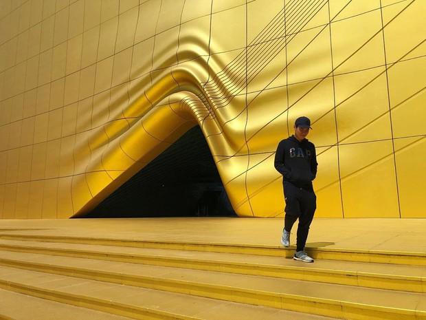 Phát hiện background đẹp không góc chết tại Seoul: Đến đây chụp đủ 365 kiểu ảnh để dành sống ảo nguyên cả năm cũng được - Ảnh 12.