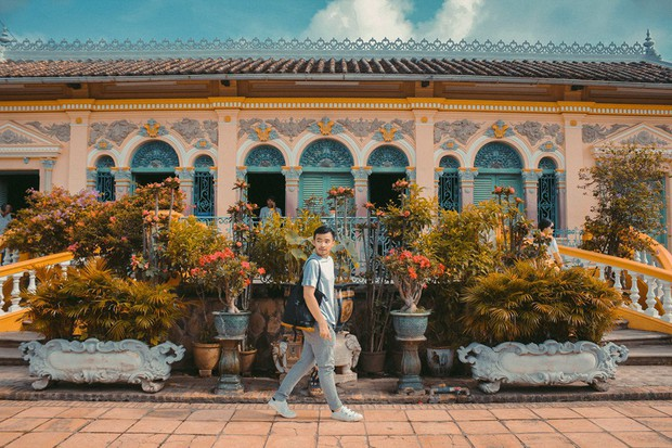 """6 điểm đến giúp Cần Thơ xứng danh """"thủ phủ du lịch miền Tây"""" qua review chi tiết của travel blogger Lý Thành Cơ - Ảnh 6."""