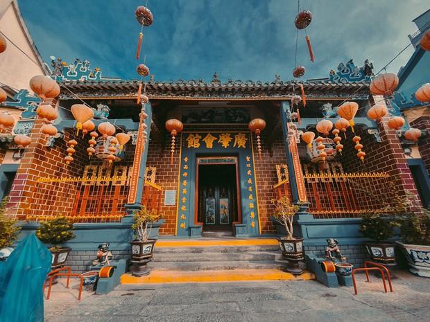 """6 điểm đến giúp Cần Thơ xứng danh """"thủ phủ du lịch miền Tây"""" qua review chi tiết của travel blogger Lý Thành Cơ - Ảnh 12."""