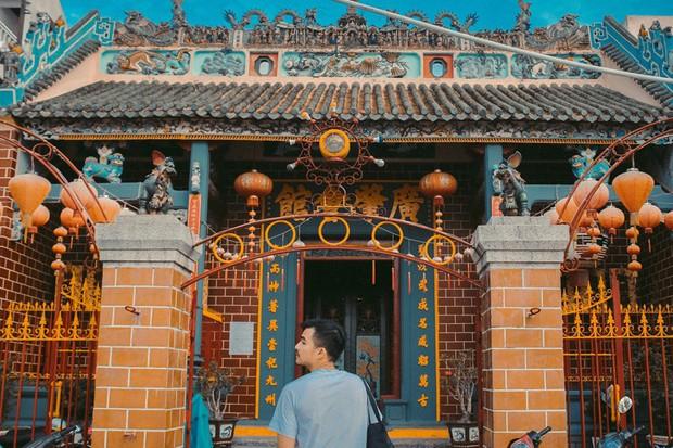 """6 điểm đến giúp Cần Thơ xứng danh """"thủ phủ du lịch miền Tây"""" qua review chi tiết của travel blogger Lý Thành Cơ - Ảnh 10."""