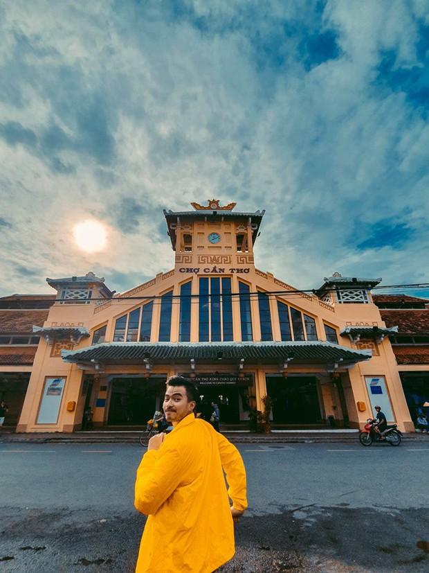 """6 điểm đến giúp Cần Thơ xứng danh """"thủ phủ du lịch miền Tây"""" qua review chi tiết của travel blogger Lý Thành Cơ - Ảnh 9."""
