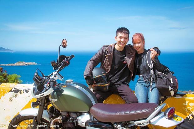 4 cặp vợ chồng du lịch nhiều nhất showbiz Việt: Ông Cao Thắng từng nắm tay Đông Nhi chu du khắp nơi trước khi chính thức ngỏ lời cầu hôn! - Ảnh 26.
