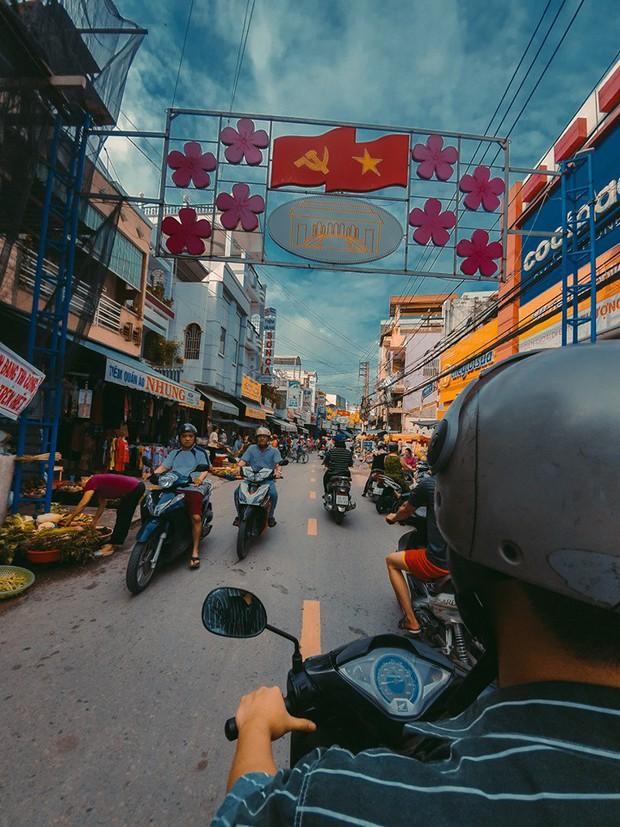 """6 điểm đến giúp Cần Thơ xứng danh """"thủ phủ du lịch miền Tây"""" qua review chi tiết của travel blogger Lý Thành Cơ - Ảnh 11."""