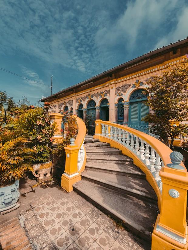 """6 điểm đến giúp Cần Thơ xứng danh """"thủ phủ du lịch miền Tây"""" qua review chi tiết của travel blogger Lý Thành Cơ - Ảnh 7."""
