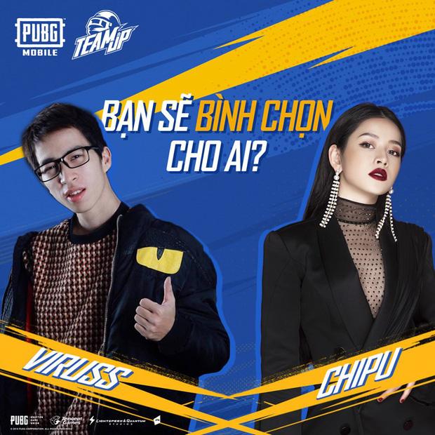 Vượt Viruss, Chi Pu sẽ là ngôi sao đại diện Việt Nam tham dự PMCO - Sự kiện PUBG Mobile lớn nhất hành tinh - Ảnh 1.