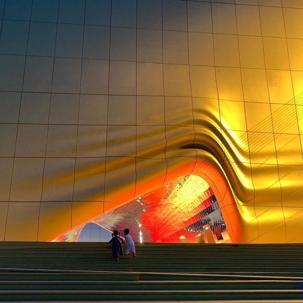 Phát hiện background đẹp không góc chết tại Seoul: Đến đây chụp đủ 365 kiểu ảnh để dành sống ảo nguyên cả năm cũng được - Ảnh 9.