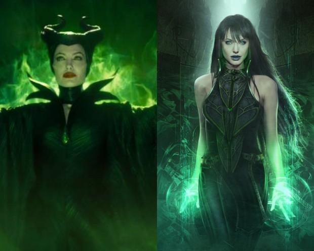 Maleficent 2 bất ngờ đẩy lịch chiếu sớm cả năm vì sự nghiệp phá hoại vũ trụ của Angelina Jolie? - Ảnh 3.