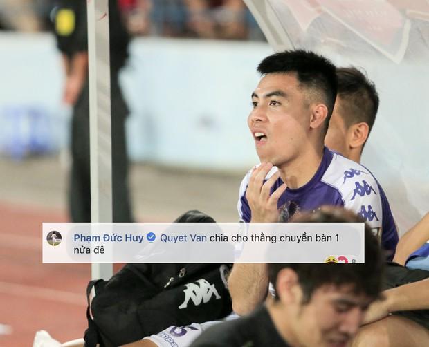 Tu khẩu nghiệp bất thành, hoàng tử Đức Huy bị facebook khoá tương tác chỉ sau 47 ngày - Ảnh 3.