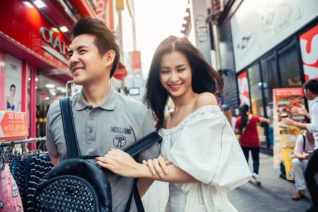 Xem loạt ảnh du lịch đẹp còn hơn ảnh cưới của Đông Nhi và Ông Cao Thắng, bảo sao fan suốt ngày nhắc hai anh chị cưới ngay và luôn - Ảnh 17.