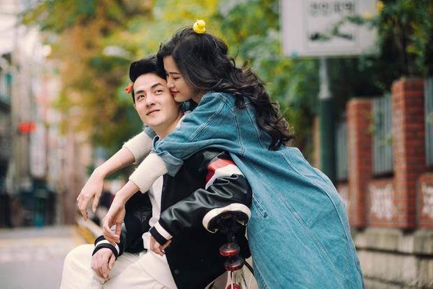 Xem loạt ảnh du lịch đẹp còn hơn ảnh cưới của Đông Nhi và Ông Cao Thắng, bảo sao fan suốt ngày nhắc hai anh chị cưới ngay và luôn - Ảnh 18.