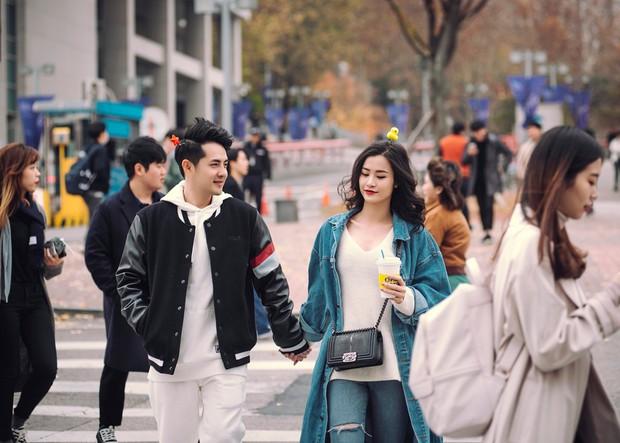 Xem loạt ảnh du lịch đẹp còn hơn ảnh cưới của Đông Nhi và Ông Cao Thắng, bảo sao fan suốt ngày nhắc hai anh chị cưới ngay và luôn - Ảnh 19.
